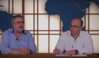 Πρεμιέρα για τη νέα περίοδο με Αντώνη Καγκελίδη στις ΑΝΑ...κρίσεις της διαδικτυακής τηλεόρασης της ΗΜΕΡΗΣΙΑΣ