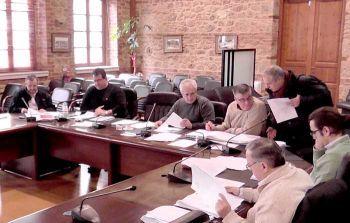 Με 32 θέματα συνεδριάζει την Τρίτη η Οικονομική Επιτροπή Δήμου Βέροιας