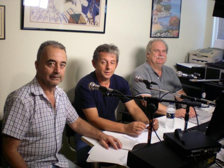 Γ. Μελιόπουλος: «Συνεχίζει η σημερινή διοίκηση του Δήμου την αντιλαϊκή της πολιτική»