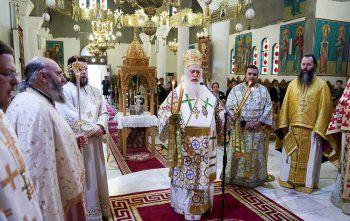 Σήμερα η πανήγυρις του Αγίου Φιλοθέου Κοκκίνου στην Πατρίδα Βεροίας