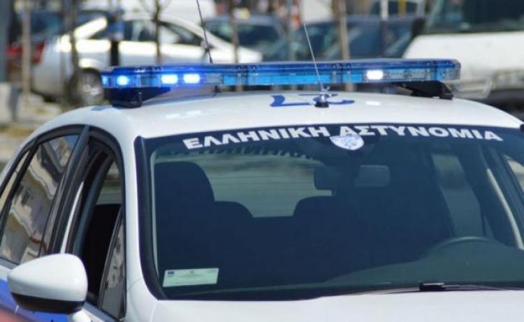 Σχηματίσθηκε δικογραφία σε βάρος 27χρονου και 30χρονου για κλοπή συρόμενων ραντιστικών βυτίων