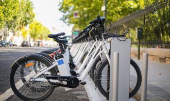 Νικόλας Καρανικόλας. Δέσμευση του να κινείται με ποδήλατο στη Νάουσα, όπως και στην Θεσσαλονίκη!