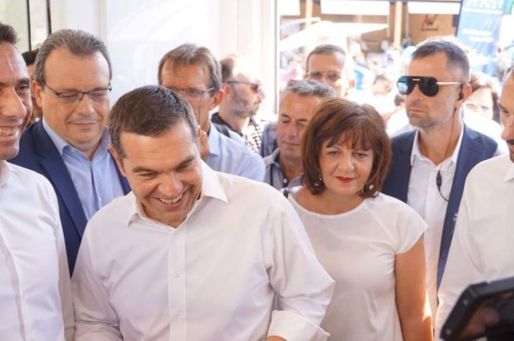 Κάλεσμα για συμμετοχή στον «ΣΥΡΙΖΑ - Προοδευτική Συμμαχία»