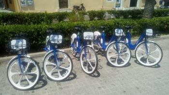 Ο Δήμος Νάουσας παραλαμβάνει τα πρώτα 20 ηλεκτρικά ποδήλατα - Ξεκινούν οι ηλεκτροκίνητες ορθοπεταλιές