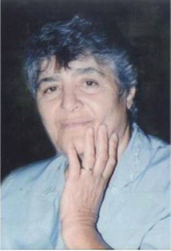 Σε ηλικία 75 ετών έφυγε από τη ζωή η ΜΑΡΙΑ ΚΑΛΚΕΝΤΙΝΙΔΟΥ - ΙΟΡΔΑΝΙΔΟΥ