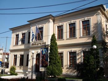 Με 17 θέματα ημερήσιας διάταξης συνεδριάζει την Τετάρτη 25/09 η Οικονομική Επιτροπή Δήμου Βέροιας