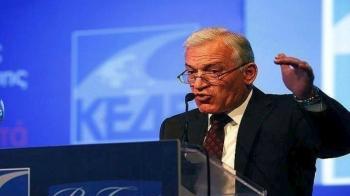 Στηρίζουν την υποψηφιότητα Κυρίζογλου, για την προεδρία της ΚΕΔΕ, Καρανικόλας, Γκυρίνης, Μπατσαρά