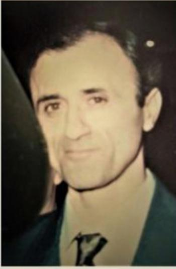 Σε ηλικία 70 ετών έφυγε από τη ζωή ο ΒΑΣΙΛΕΙΟΣ ΖΟΥΜΠΟΥΛΙΔΗΣ