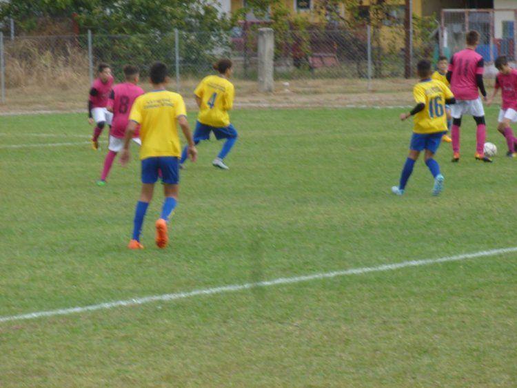 Σέντρα το Σάββατο για τις ομάδες του παιδικού πρωταθλήματος της ΕΠΣ Ημαθίας
