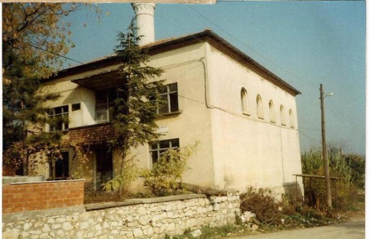 Ένα ταξίδι στην αντίπερα όχθη, στα Ελληνικά χωριά της Προύσας.  Στο Μπάσκιοϊ.
