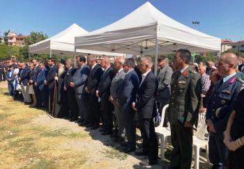 Συγχαρητήρια δήλωση του Λ.Τσαβαδαρίδη για τις εκδηλώσεις