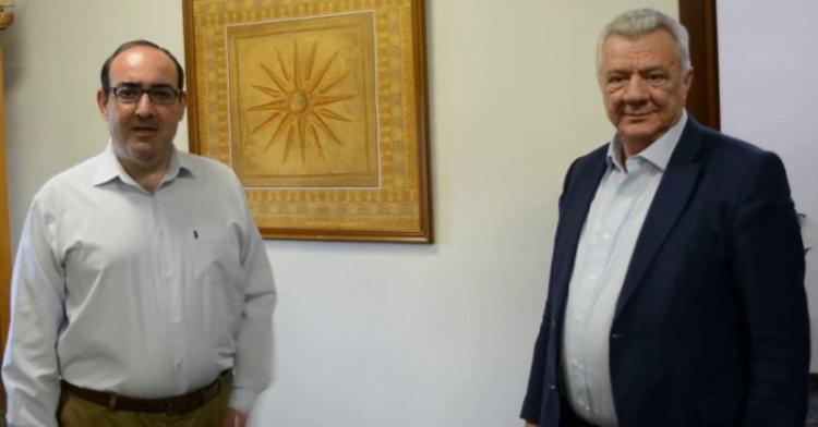 Γκυρίνης για συνεργασία με Πανταζόπουλο: Εμείς θα αποφασίσουμε για το πότε θα γίνει η σύμπραξη