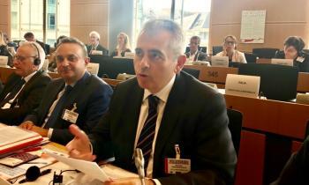 Μ.Χαρακόπουλος στις Βρυξέλλες για έξαρση μεταναστευτικού: Ασφυκτιούν τα hot spots στην ηπειρωτική Ελλάδα!
