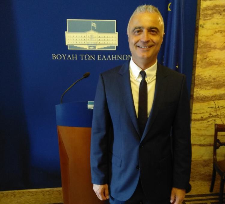 Λ. Τσαβδαρίδης :«Άμεση επίλυση του ζητήματος της μη έγκρισης των ολιγομελών τμημάτων των ΕΠΑΛ της Ημαθίας»