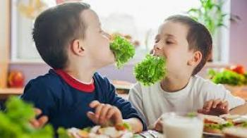 Ημερίδα για θέματα υγείας, ατομικής υγιεινής και υγιεινής διατροφής των ωφελούμενων του ΤΕΒΑ