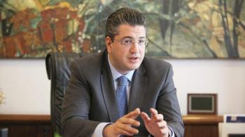 Ο Περιφερειάρχης Κ.Μακεδονίας Απ.Τζιτζικώστας επικεφαλής επιχειρηματικής αποστολής στη Silicon Valley και στο Hollywood της Καλιφόρνια