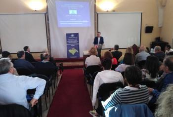 Την Ημαθία επισκέφτηκε ο Περιφερειακός Διευθυντής Εκπαίδευσης Κεντρικής Μακεδονίας κ. Κόπτσης