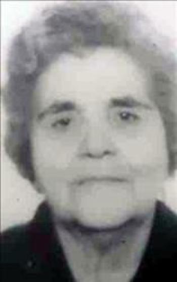 Σε ηλικία 97 ετών έφυγε από τη ζωή η ΦΡΟΣΩ Ν. ΚΑΡΑΝΙΚΟΛΑ