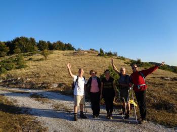 ΚΑΣΤΑΝΙΑ -  ΙΜΠΙΛΙ, Σάββατο 28 Σεπτεμβρίου 2019, με τους Ορειβάτες Βέροιας