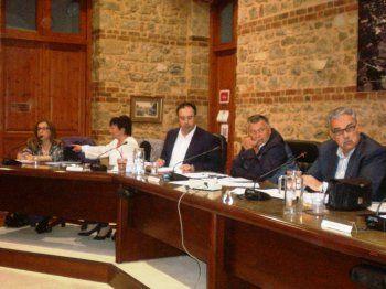 Εγκρίθηκε ο προϋπολογισμός, ο απολογισμός και τα αποτελέσματα χρήσης 2016 του Δήμου Βέροιας