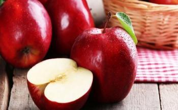 Άνοιξε η αγορά της Ινδίας για τα ελληνικά μήλα