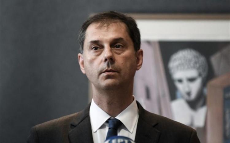 Ο υπουργός Τουρισμού  Χ. Θεοχάρης στη Διεθνή Έκθεση Τουρισμού IFTM στο Παρίσι