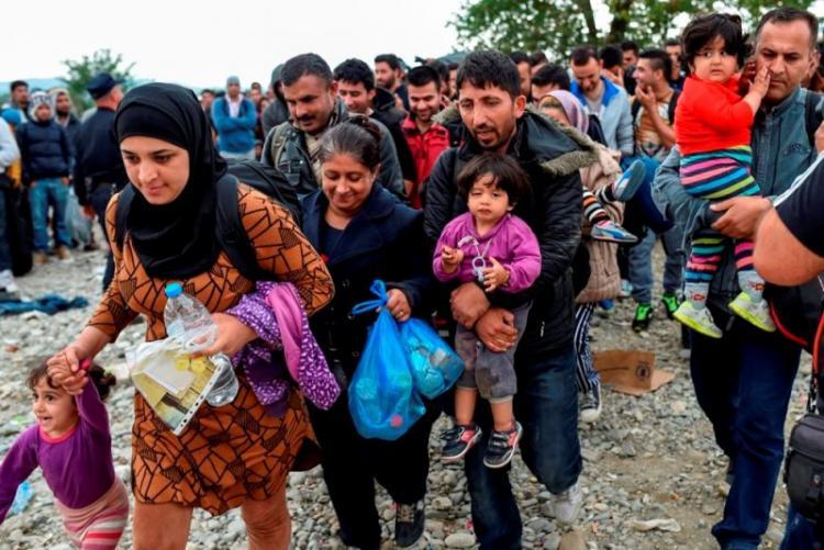 Πλήρεις οι δομές φιλοξενίας προσφύγων σε Βέροια και Αλεξάνδρεια