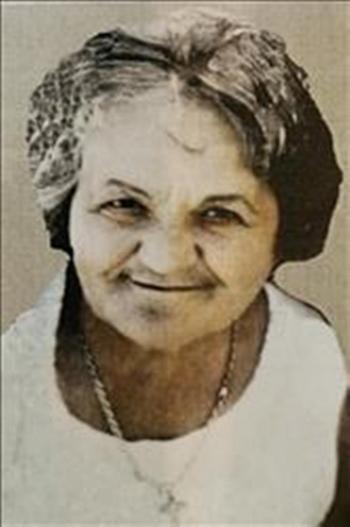 Σε ηλικία 71 ετών έφυγε από τη ζωή η ΣΥΜΕΛΑ Ο. ΠΕΪΟΥ