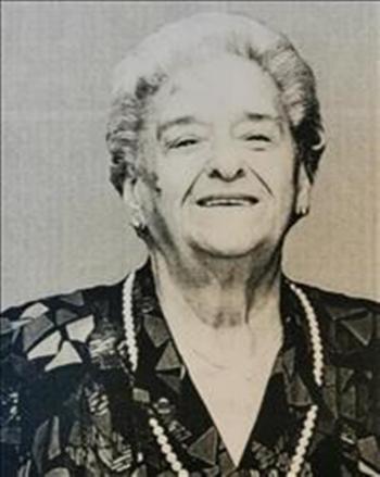 Σε ηλικία 92 ετών έφυγε από τη ζωή η ΑΙΚΑΤΕΡΙΝΗ Π. ΝΙΚΟΥ