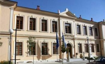 Με 23 θέματα ημερήσιας διάταξης συνεδριάζει σήμερα Παρασκευή η Οικονομική Επιτροπή Δήμου Βέροιας