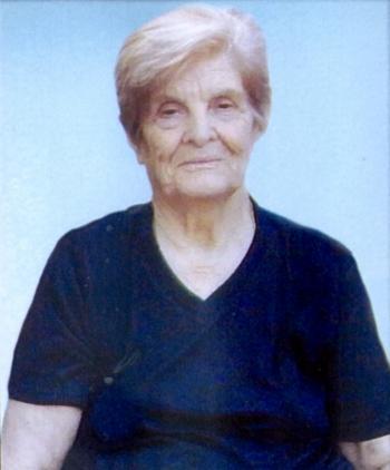 Σε ηλικία 82 ετών έφυγε από τη ζωή η ΜΑΡΙΚΑ ΠΑΝ. ΕΛΕΥΘΕΡΙΑΔΟΥ