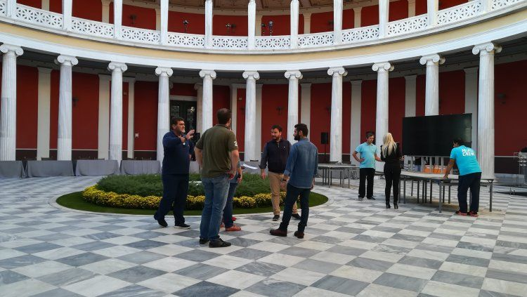 Imathia Quality-IQ : η καρδιά της Ημαθίας χτυπάει για τρεις ημέρες στο Ζάππειο Μέγαρο Αθηνών!