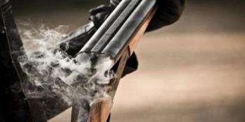 Αυτοτραυματισμός με κυνηγητικό όπλο 50χρονου στα Λευκάδια