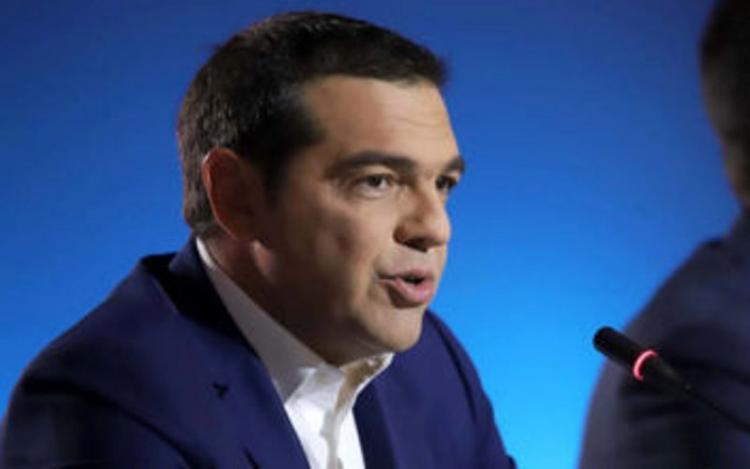 «Η Ευρωπαϊκή Ένωση πρέπει να πάρει γενναίες αποφάσεις για τα Βαλκάνια» -Άρθρο του Αλέξη Τσίπρα, στους Financial Times