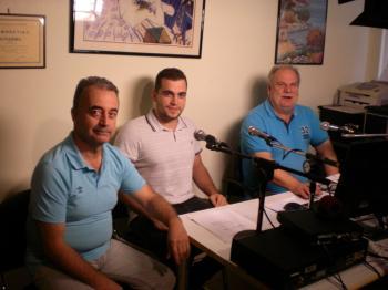 Γ. Τσιλογιάννης : «Θέλω να ανταποκριθώ στο 100% του ρόλου μου ως πρόεδρος της Κοινότητας Βέροιας»