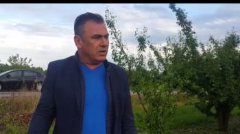 Τάσος Χαλκίδης : «Έρχεται καταστροφή...»