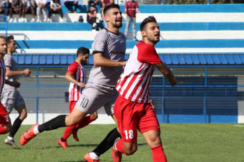 Football League : Οι αλλαγές έδωσαν την νίκη στη ΒΕΡΟΙΑ