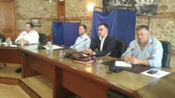 Οι νέοι πρόεδροι στα νομικά πρόσωπα του Δήμου Βέροιας