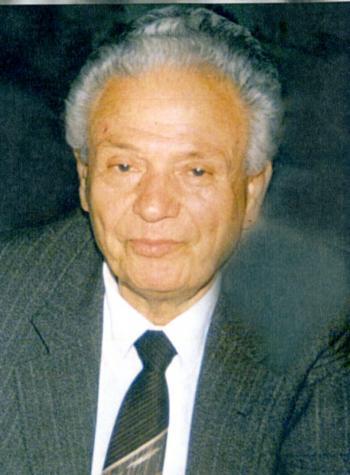 Σε ηλικία 89 ετών έφυγε από τη ζωή ο ΣΤΕΡΓΙΟΣ ΠΙΤΟΥΛΙΑΣ