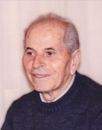 Σε ηλικία 91 ετών έφυγε από τη ζωή ο ΓΕΩΡΓΙΟΣ ΒΑΣ. ΡΗΓΟΠΟΥΛΟΣ
