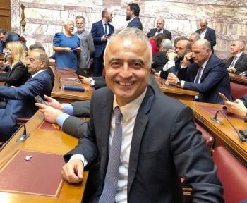 Λ.Τσαβδαρίδης : «Να εξετάσει το Υπουργείο Οικονομικών τη μείωση του Ειδικού Φόρου Κατανάλωσης στο Πετρέλαιο Θέρμανσης»