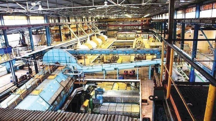 Ολοκληρώνεται άμεσα η διαδικασία ανάδειξης νέου ιδιοκτήτη των δύο εργοστασίων της ΕΒΖ ΑΕ σε Πλατύ Ημαθίας και Σέρρες