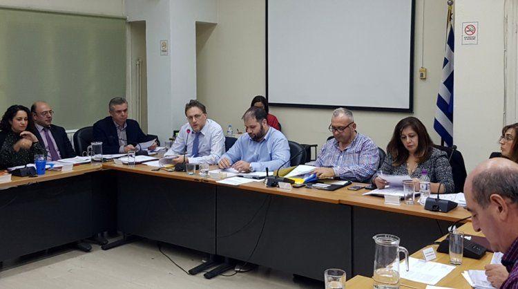 Κατά πλειοψηφία και… μεταμεσονύκτια υπερψηφίστηκε ο ισολογισμός-απολογισμός του δήμου Νάουσας για το 2016