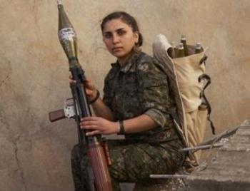 Είμαστε όλοι Κούρδοι!
