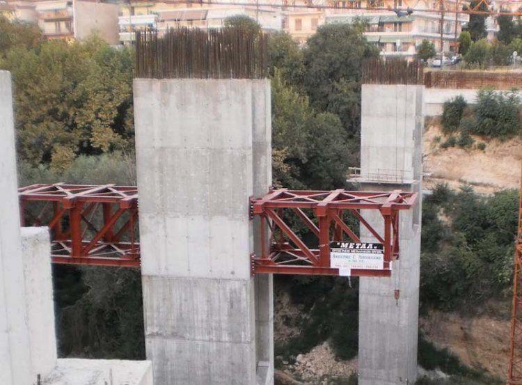 Γέφυρα Κούσιου, αιολικό πάρκο και ταμειακά διαθέσιμα στο επίκεντρο του ενδιαφέροντος του Δ.Σ. Βέροιας