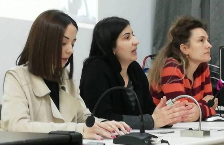Έξι χρόνια λειτουργίας συμπλήρωσε το Κέντρο Συμβουλευτικής Υποστήριξης Γυναικών του Δήμου Βέροιας
