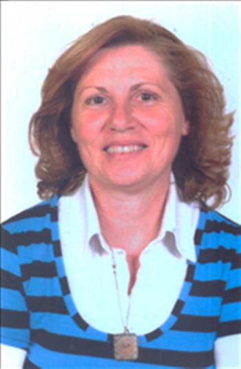 Σε ηλικία 60 ετών έφυγε από τη ζωή η ΕΥΡΥΔΙΚΗ Γ. ΓΚΑΝΕΤΣΙΟΥ