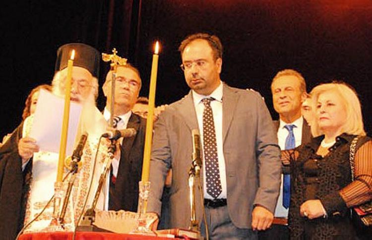 Γ.Μπατσαρά: Η συνεργασία μας με την παράταξη Βοργιαζίδη διαμορφώνει αντίστοιχη κουλτούρα στην τοπική αυτοδιοίκηση