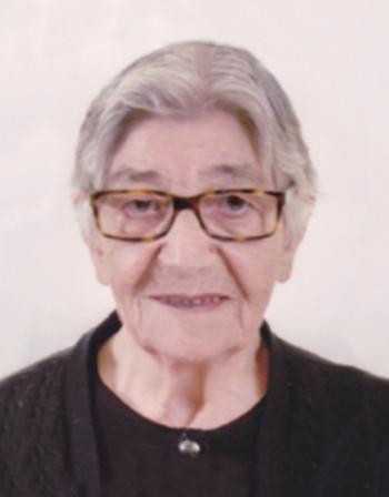 Σε ηλικία 85 ετών έφυγε από τη ζωή η ΕΥΦΡΟΣΥΝΗ ΙΩΑΝ. ΚΑΡΑΛΙΟΛΙΟΥ