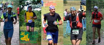 ΑΠΟΤΕΛΕΣΜΑΤΑ των δρομέων του Σ.Δ. Βέροιας και της προπονητικής ομάδας Sportstraining-Karagiannis απο το''Virgin Forest trail 2019''